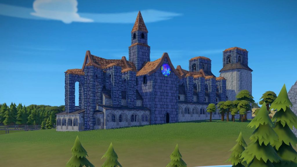 Foundation | A New Era of Organic City-Building Simulation!